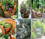 Cute idea.... | Garden Ideas & Tips | Pinterest
