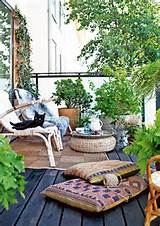 belle maison cozy outdoor living for small spaces