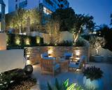 garden lighting ideas pictures native home garden design