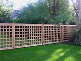 garden fence design ideas metal garden fence design ideas home