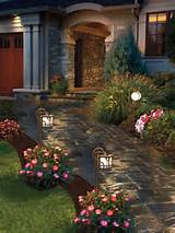 light it up with 22 landscape lighting ideas with this home