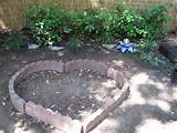 memory garden ideas pet memorial garden this garden came of burying