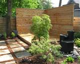 Garden Privacy Small Garden Ideas: 12 Cool Garden Privacy Ideas Design ...
