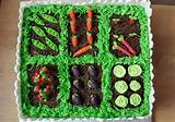 ... Ideas, Grooms Cake, Cake Ideas, Vegetables Gardens, Vegetable Garden