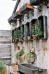 ... Garden Part 1: Using Recycled Salvaged Materials In Your Garden
