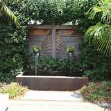 Zen backyard | Small outdoor zen garden | Pinterest