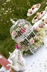 Parties, Vintage Teas Parties, Teas Parties Wedding, High Teas, Garden ...