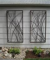 Outdoor » Best Designs for Outdoor Wall Art » Custom Outdoor Wall ...