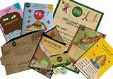 ... to the Seed Agent Club - Some Christmas gift ideas for gardeners