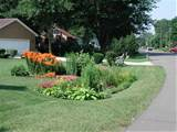 apwa reporter rain gardens strategic puddles for stormwater
