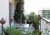Small Balcony Design Ideas - Stylish Eve