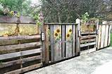 ... garden, while recycling old pallets! Find out all about their pallets