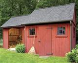 ... To Build A Shed - Building A Garden Shed, Storage Shed, Outdoor Shed