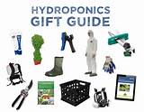Gift Guide for the Hydroponic Grower