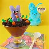 marshmallow+Peeps+recipe,+Peeps+pudding,+Peeps+Easter+ideas,+Easter ...