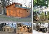 DIY Garden Shed – Free Plan | Home Design, Garden & Architecture ...