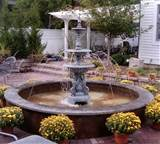 January 31st, 2011 | Outdoor Living | fountains , garden , outdoor