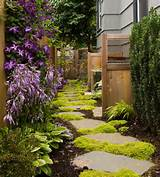 Sleek Garden Path Ideas Inexpensive