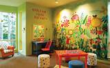 childrens playroom ideas house plans and more