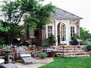 Beautiful Garden Shed Ideas