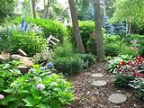 reward a one acre lot full of annual and perennial beds in minnesota