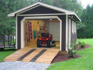 Wood Storage Shed | Metal Storage Sheds