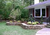 landscaping front yard corner lot small yard landscaping ideas