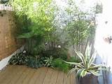 ideas jardin privacy screens garden ideas 20 adorable adorable small ...