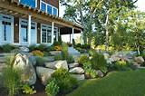 lake house landscaping ideas Landscaping Ideas