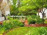 spring garden garden ideas inspiration pinterest