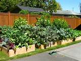 ... Raised Garden Beds on a Slope: How To Build Raised Garden False Eco