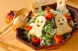 spooky halloween salad ideas 1