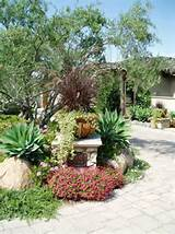 mediterranean garden ideas garden idea
