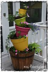 Cute Garden Ideas♥ | For the Home | Pinterest