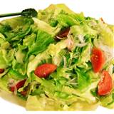 Recipe Ingredients * Romaine Lettuce - 4 cups