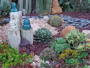 xeriscape landscape design | FOLLOW ME TO: GARDENANDBLISS.COM