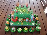 in the night garden cake designs pictures 1