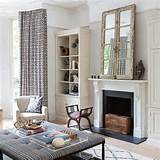 homes and gardens magazine interior design ideas