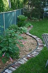 Creative Ideas for DIY Garden Borders | Projects | Pinterest