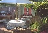 garden cottage gardens designs pinterest