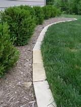 limestone landscape edging where to buy
