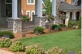 front yard landscape design, front yard landscape design ideas, front ...
