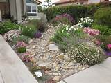 No Grass Landscaping on Pinterest | No Grass Backyard, No Grass Yard ...
