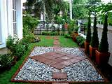 garden ideas walkways