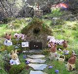 fairy gardens are fun and easy to plant