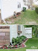 easy and cheap diy ways to enhance the curb appeal not just gardening