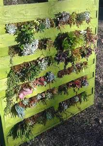Pallet Gardens - 10 Amazing Garden Pallets and Tips How To Get Started ...