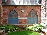 ... Episcopal Church (1866 / 1890) – Meditation & Memorial Garden