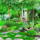beautiful garden paths part ll