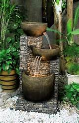 ... water pump: A old fashioned water pump can be converted to a fountain